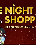 West Gate noćni shopping do 24.8.