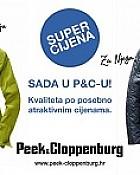 Peek & Cloppenburg katalog jesen 2014