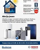 Bosch Buderus katalog jesen 2014