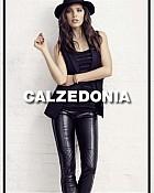 Calzedonia katalog jesen zima 2014