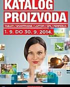 Chipoteka katalog rujan 2014