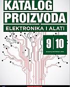 Chipoteka katalog elektronika i alati rujan listopad