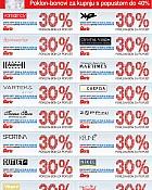 Gloria poklon bonovi do -40% popusta