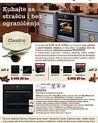Gorenje katalog Akcija kuhinja rujan 2014