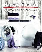 Harvey Norman katalog tehnika rujan