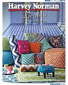 Harvey Norman katalog dekoracije