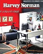Harvey Norman katalog namještaj tehnika