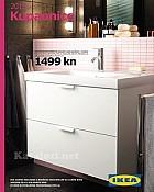 IKEA katalog kupaonice