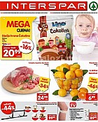 Interspar katalog do 7.10.