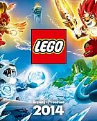 Lego katalog srpanj prosinac 2014