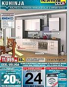 Lesnina katalog Rijeka do 13.10.