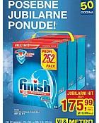Metro katalog Jubilarna ponuda prehrana do 8.10.