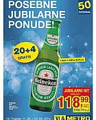 Metro katalog Jubilarne ponude prehrana do 24.9.