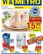 Metro katalog prehrana do 24.9.