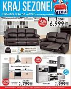 Mima namještaj katalog rujan 2014