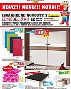 Mobelix katalog rujan 2014