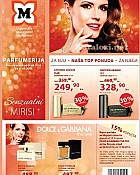 Muller katalog Parfumerija rujan