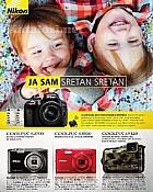 Nikon katalog fotoaparati i oprema
