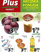 Plus market katalog do 7.9.