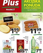 Plus Market katalog do 21.9.