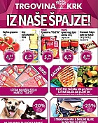 Trgovina Krk katalog do 14.9.