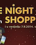 West Gate noćni shopping do 7.9.