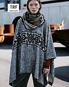 Zara katalog TRF jesen 2014