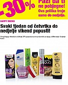 Bipa vikend akcija do 5.10.
