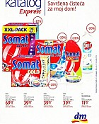 DM katalog Express do 31.10.