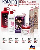 DM katalog Express do 15.11.