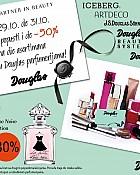 Douglas akcija do -50% popusta
