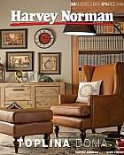 Harvey Norman katalog Toplina doma