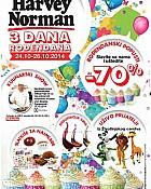 Harvey Norman katalog Rođendanski popusti