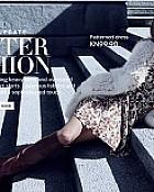 H&M katalog zima 2014