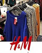 H&M jesensko sniženje