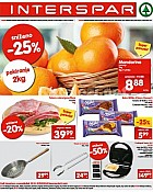 Interspar katalog do 28.10.