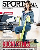 Intersport katalog Fitness 2014