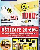 JYSK katalog do 29.10.
