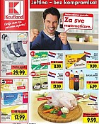 Kaufland katalog do 8.10.