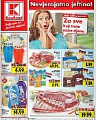 Kaufland katalog do 22.10.