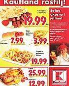 Kaufland katalog Zagreb roštilj