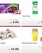 Kaufland top ponuda za vikend do 26.10.