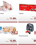 Kaufland top ponuda za vikend do 2.11.