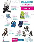 Magic Baby katalog akcija listopad 2014