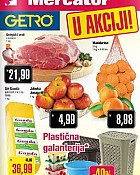Mercator i Getro katalog do 15.10.