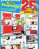 Mobelix katalog listopad 2014