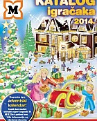 Muller katalog Igračke 2014