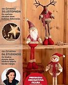 NKD katalog Božićne dekoracije
