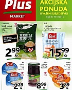 Plus market katalog do 19.10.