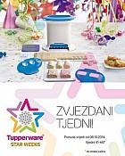 Tupperware katalog Zvjezdani tjedan